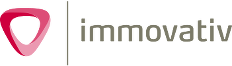 Logo immovativ GmbH